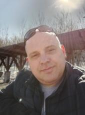 Andrey, 39, Russia, Murmansk