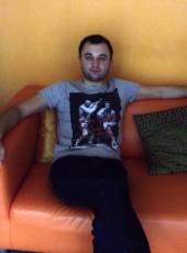 Ivan, 36, Germany, Frankfurt am Main