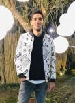 Adnan, 22  , Port Said