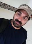Tony, 32  , Sabah as Salim