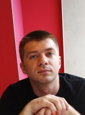 Rick, 26, Russia, Korolev