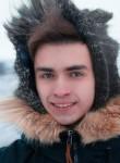 Ivan, 18, Kostyantynivka (Donetsk)