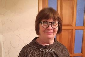 Tatyana, 65 - Just Me