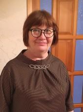 Tatyana, 64, Russia, Novotroitsk