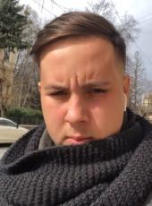 Artem, 25, Ukraine, Chernivtsi