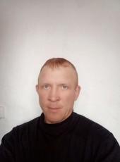 Nikolay, 43, Russia, Peno