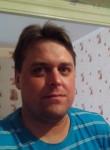 Alexandrovich, 40, Tolyatti