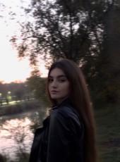 Ksyusha , 20, Ukraine, Kryvyi Rih