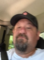 robert, 50, United States of America, Columbus (State of Mississippi)