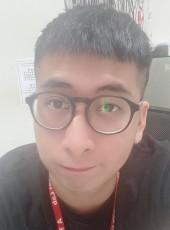 Jacky, 31, China, Taoyuan City