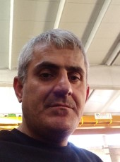 Aykut, 39, Turkey, Izmir