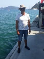 Adil, 40, Turkey, Ankara
