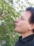 Alberto, 53  , Muggia