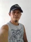 Jhon, 40  , Guadalupe (Nuevo Leon)