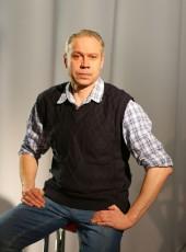 Vasya, 51, Russia, Dzerzhinsk