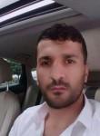 Sinan, 33, Istanbul