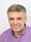 Vladimir Ivano, 62  , Moscow