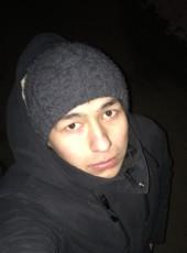 Asad, 27, Russia, Saint Petersburg