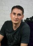 vadim, 42, Moscow