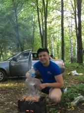 Ivan, 22, Russia, Yaroslavl