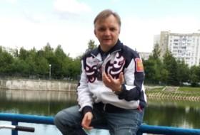 Alexandr, 49 - Just Me