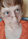 Eva Lansca, 58  , Moscow