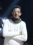 Mohamed, 19  , Cairo