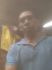 Edgar Vatgad, 55, Costa Rica, San Pablo