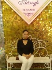 Dilya, 49, Kazakhstan, Astana