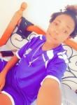 Vany, 23  , Libreville