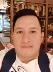 Chofito, 35, Guatemala, Villa Nueva