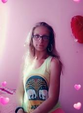ola, 20, Poland, Przemysl