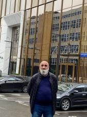 Saleh Teyfuri, 55, Russia, Shchelkovo