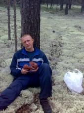 next, 45, Russia, Syktyvkar