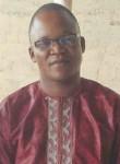 Magloire, 39  , Cotonou