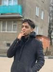 rashad, 24, Moscow