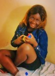 Koueye Melissa, 20  , Abidjan