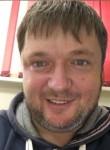 Ivan, 41, Novosibirsk