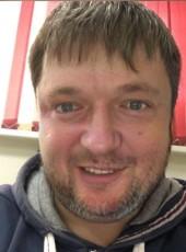 Ivan, 41, Russia, Novosibirsk