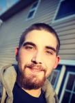 zachary, 21  , Charlottesville