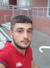 Vagarshak., 28, Russia, Reutov