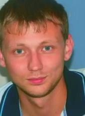 Anton, 34, Russia, Sosnovka