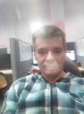 Dmitriy, 41, Russia, Orsk