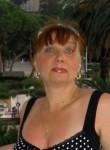 Рина, 53, Moscow