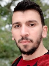 Ahmet, 26, Saudi Arabia, Riyadh