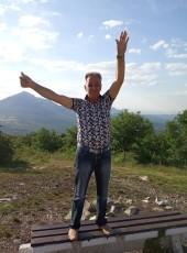 Roman , 56, Russia, Omsk