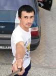 mukhamed, 27, Astana