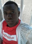 Omar Farouk, 19  , Lome