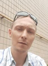 Dima, 37, Ukraine, Kiev