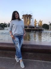 Helen, 43, Russia, Moscow